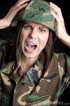 Women Feel Oppressed in Military